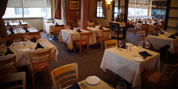 About rustico ristorante italiano of westlake village for Ranch rustico